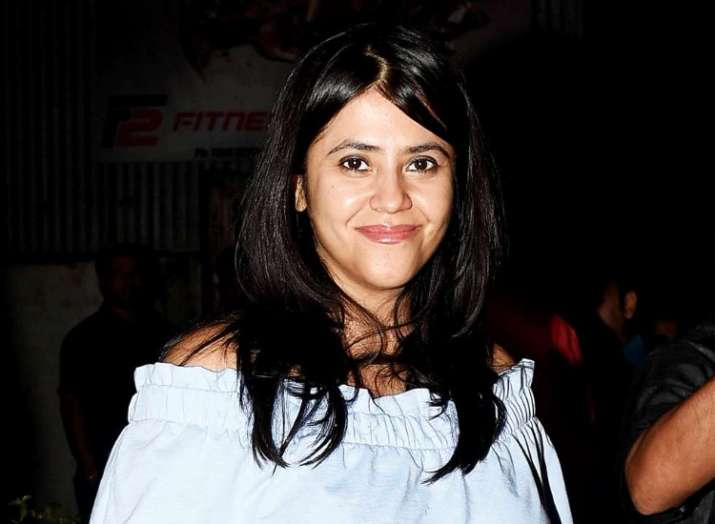 India Tv - Ekta Kapoor
