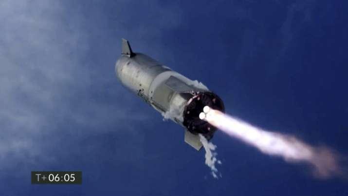 SpaceX Starship explosion, SpaceX Starship explosion exact moments, SpaceX Starship explodes, SpaceX