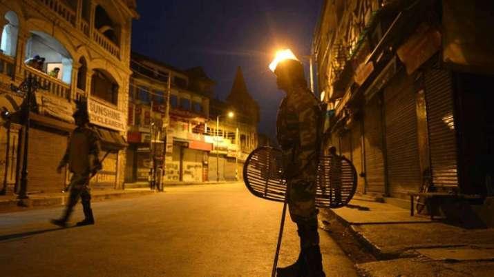 Gujarat curfew, Gujarat latest news, Gujarat night curfew, Gujarat curfew timings, Gujarat curfew da