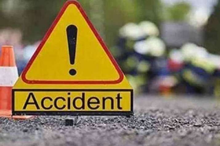 8 Tamil Nadu pilgrims killed in Andhra road accident
