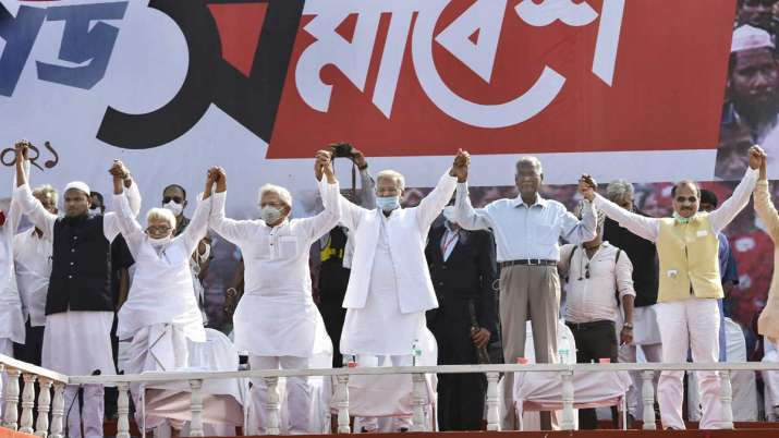 congress isf alliance