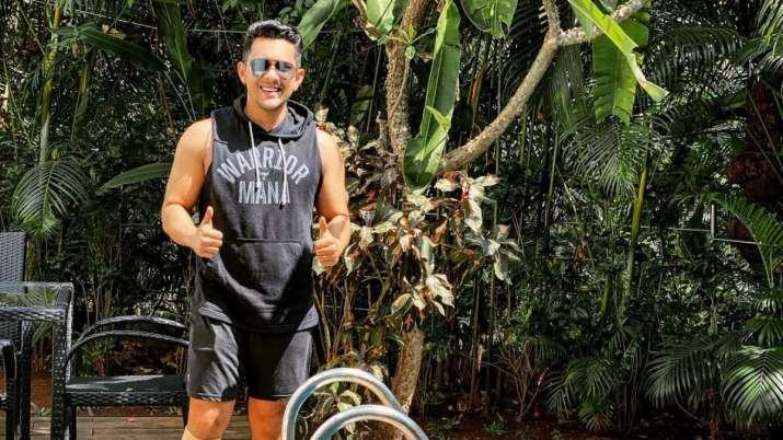 Has Aditya Narayan quit hosting Indian Idol 12? Here's the truth