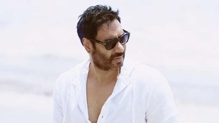 Farmers' protest: Man who stopped Ajay Devgn's car in Mumbai gets arrested