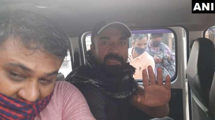 NCB arrests Bigg Boss fame Ajaz Khan after eight hours of interrogation