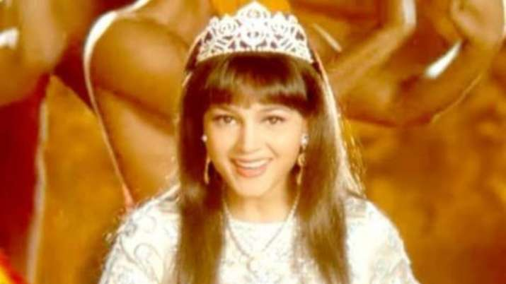 Singer Alisha Chinai ruled the hearts when she released her song Made In India in the 90s, featuring
