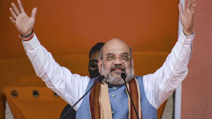 amit shah rally in assam