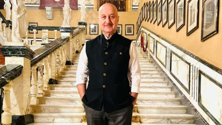 Happy Birthday Anupam Kher: Karma to Saaransh, 5 films that define actor's acting prowess