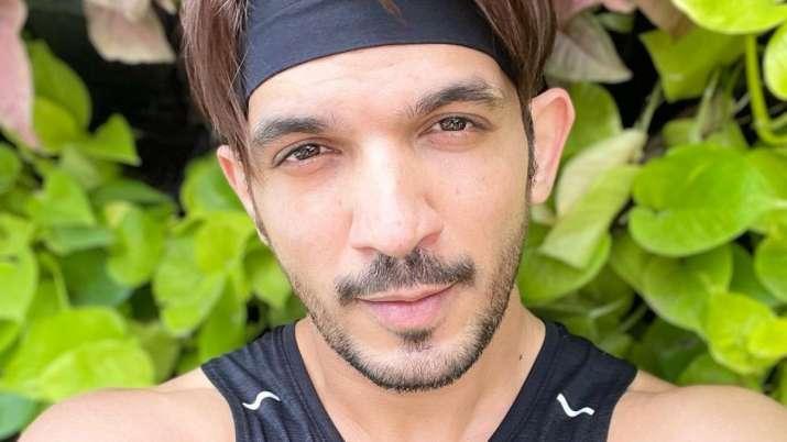 Arjun Bijlani on Khatron Ke Khiladi 11: Building physical, mental strength for stunts