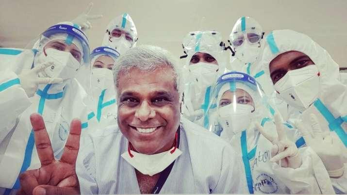 Ashish Vidyarthi tests negative for COVID-19