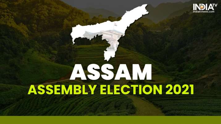Assam Assembly Election 2021 first phase polling to be held