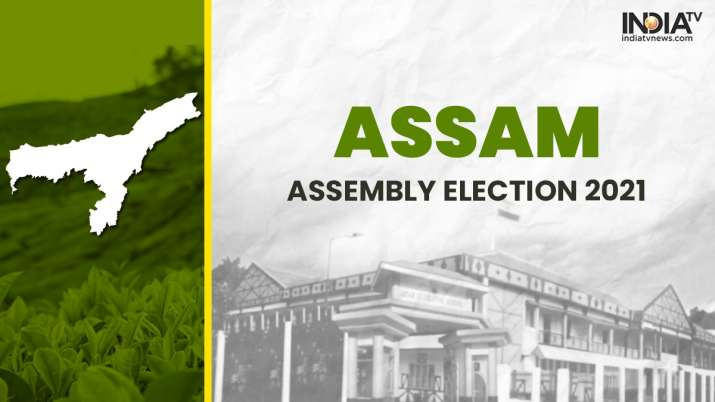 Assam assembly election 2021 candidates list