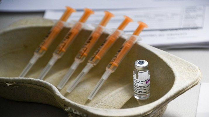 AstraZeneca covid vaccine effective for all ages US study data