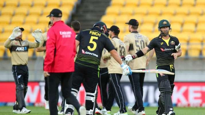 Live Streaming Cricket New Zealand vs Australia 4th T20I: How to watch NZ vs AUS T20I Live Online