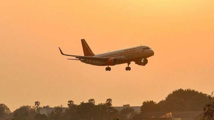 ayodhya airport, ayodhya international airport