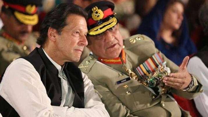 qamar javed bajwa, india pakistan ties