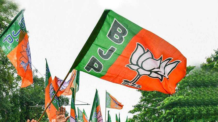 Puducherry Polls 2021, BJP candidates list