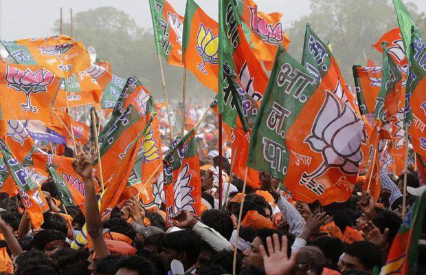 BJP releases candidates list for Karnataka bypolls.