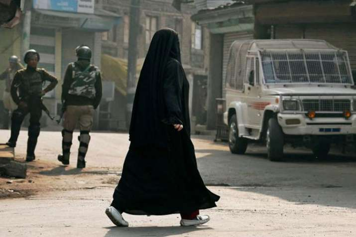 'Burqa' an evil custom, Muslim women will be freed from it, says UP minister