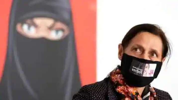 burqa ban in switzerland