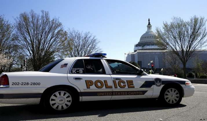 US Capitol security stepped up over 'possible plot' for