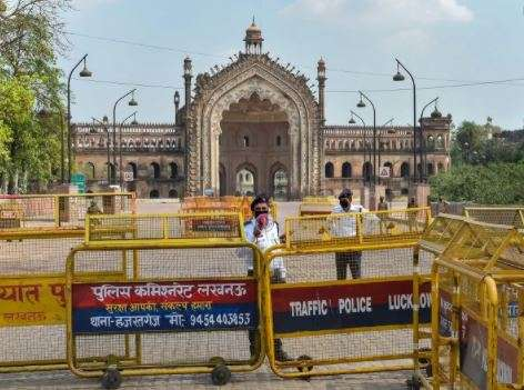 Lucknow Section 144, Section 144 Lucknow, Section 144, Lucknow latest news, lucknow protests,