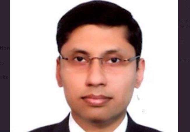 Arindam Bagchi Ministry of External Affairs, MEA Arindam Bagchi, Arindam Bagchi new spokesperson of