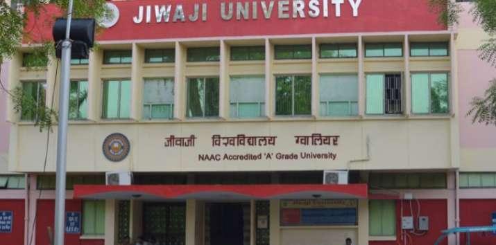 Gwalior Jiwaji university porn, downloading watching porn, Jiwaji university employees caught watchi