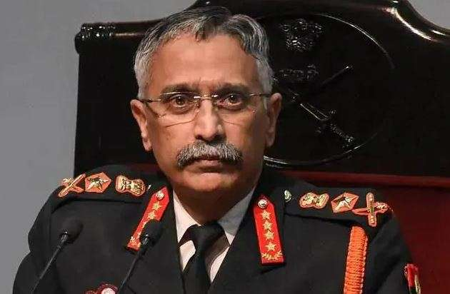 'Not an inch of land lost': Army chief on India-China