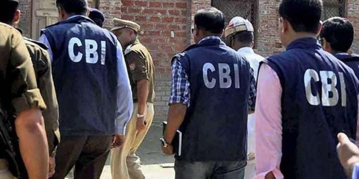 CBI searches 7 locations, recovers Rs 67 lakh