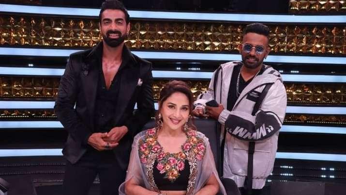 Dance Deewane 3: On Madhuri Dixit's reality show 18 crew members test COVID-19 positive