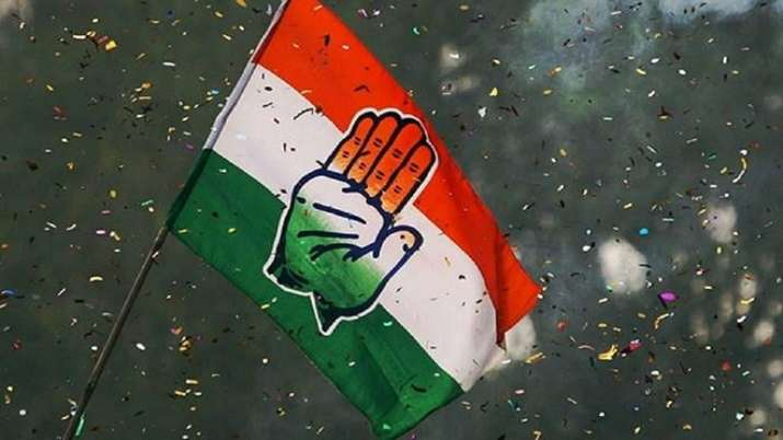 Congress releases candidates list for Bengal assembly