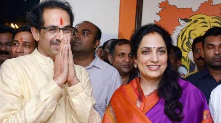 Maharashtra CM Uddhav Thackeray's wife Rashmi found Covid