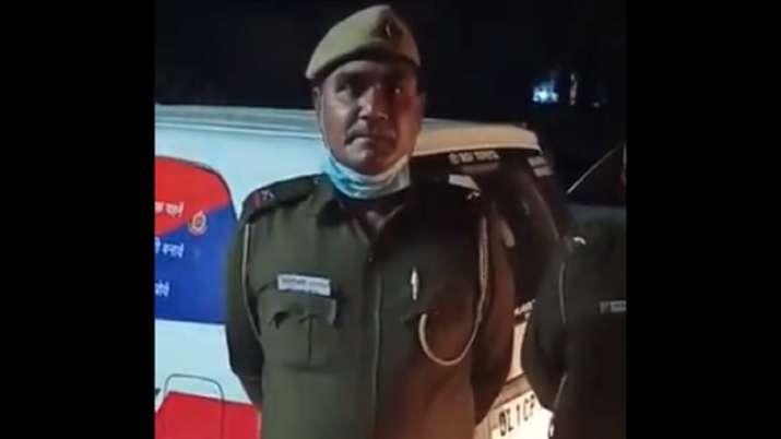 Delhi Police, Dwarka
