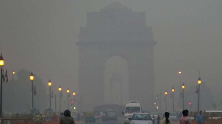 delhi air pollution, delhi pollution