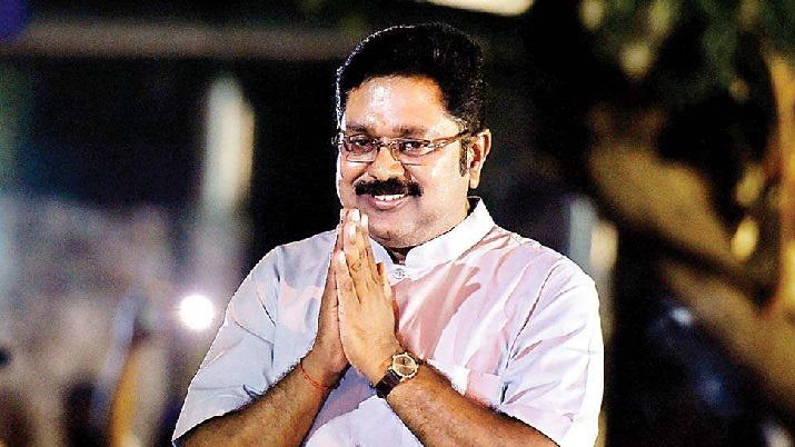 Dhinakaran's party and DMDK ink pact to face Tamil Nadu polls jointly