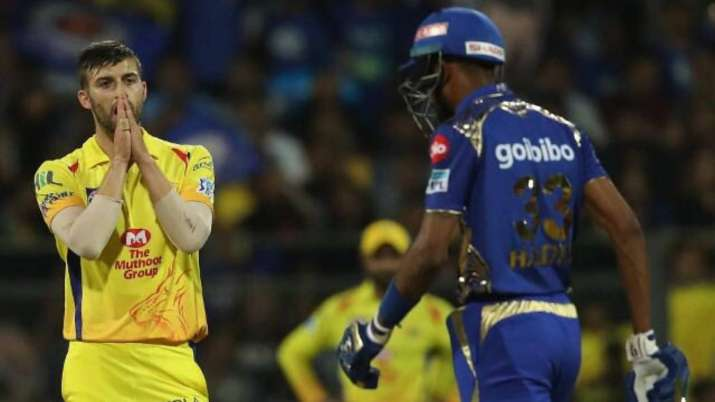 IND vs ENG | Watched Shardul Thakur during my time at CSK: Mark Wood working on slow yorker ahead of T20 WC | Cricket News – India TV