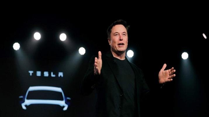 Tesla, Ford only carmakers not gone bankrupt: Elon Musk