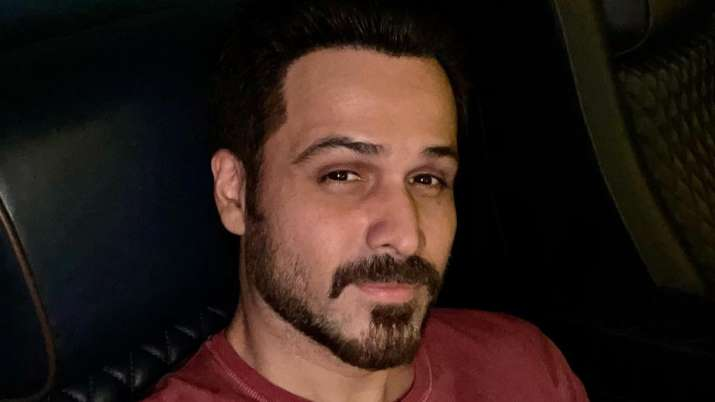 Emraan Hashmi 2.0? Keep hearing that but I honestly don't know, says actor