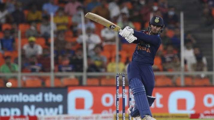 Ishan Kishan, IND vs ENG 2nd T20I, India vs England 2nd T20I