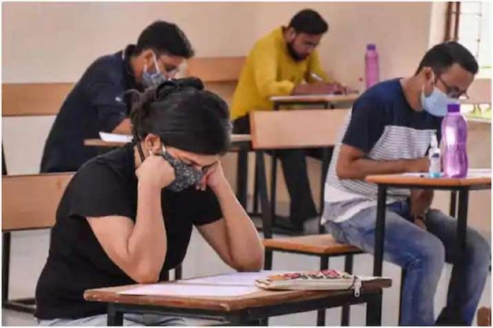 Madhya Pradesh to conduct final year UG exams 'offline';
