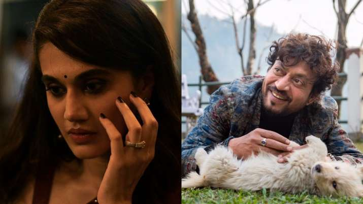 66th Filmfare Awards 2021: Taapsee Pannu's 'Thappad' rules, Irrfan Khan bags best actor; see winners