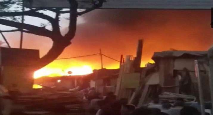 4 killed in fire at house in Himachal's Chamba district