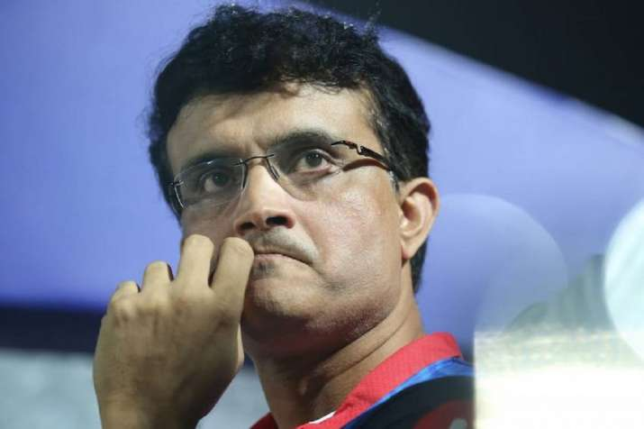 It is up to Sourav Ganguly whether he will attend PM Modi's