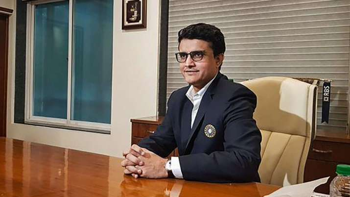 BCCI president and ATK Mohun Bagan co-owner Sourav Ganguly