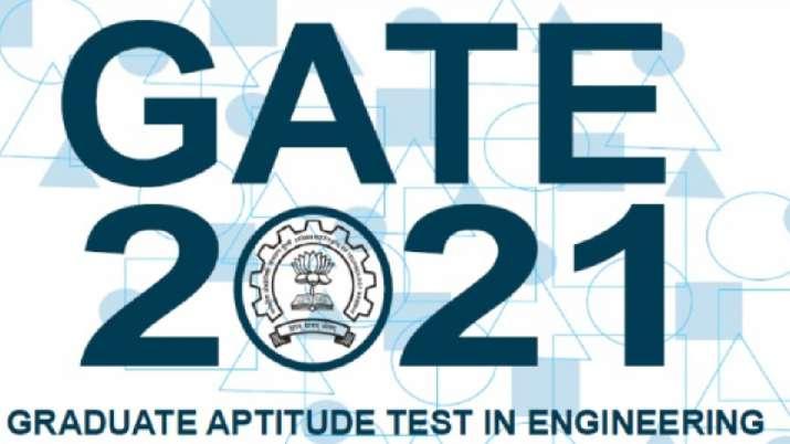 GATE Exam 2021 result