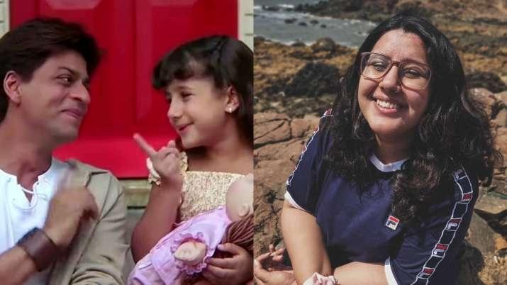 Remember Gia aka Jhanak Shukla from SRK's Kal Ho Naa Ho? She's 25 & 'not earning anything'