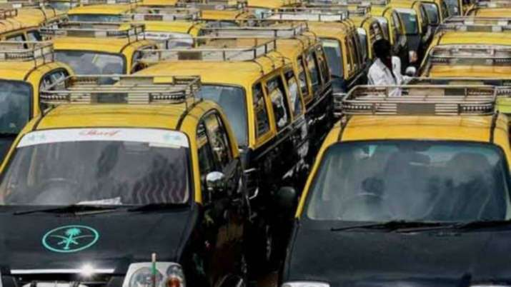All taxis in Goa to have digital fare meters in 6 months