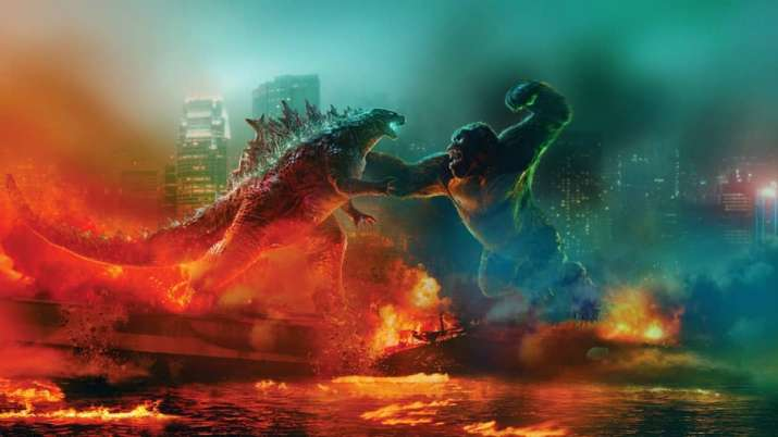'Godzilla Vs Kong' to release in India on March 24