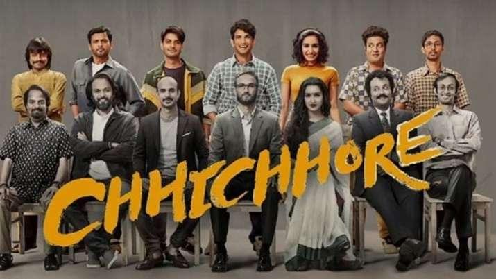 Poster of Chhichhore