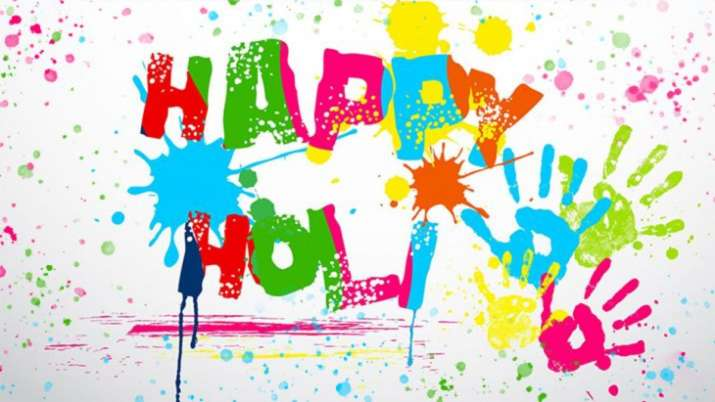 Happy Holi 2021: Best Wishes, HD Images, Wallpapers,